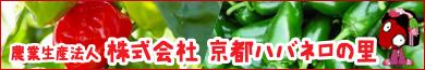 農業生産法人 株式会社京都ハバネロの里
